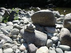 Rocks @ Sooke Potholes