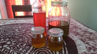 Filtered Oils