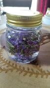 Rosemary Flower Tincture