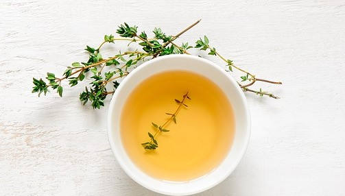 Herb Infusion