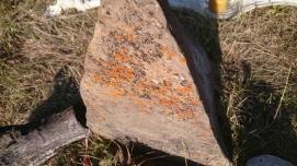 Center Stone - Fire Element