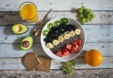 7 Chakra Fruits