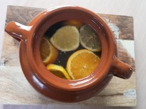 Adding Citrus